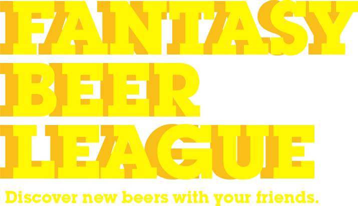 Fantasy Beer League